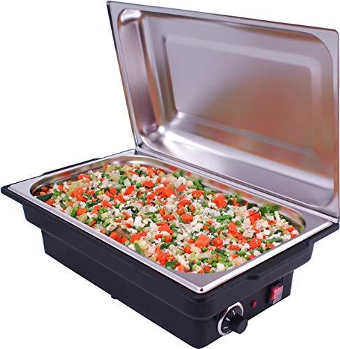 Saro 213-1045 LORENA Elektrischer Chafing Dish, 3 L