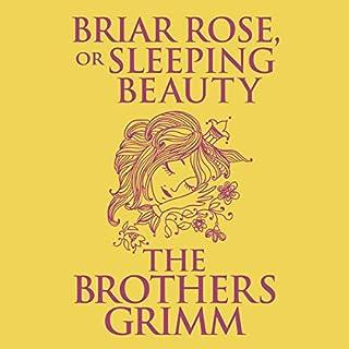 Briar Rose (or, Sleeping Beauty) audiobook cover art