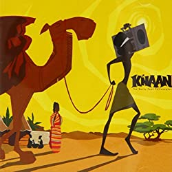 Dusty Foot Philosopher Import edition by K'naan (2005) Audio CD