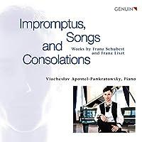 Impromptus Songs