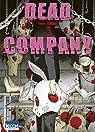 Dead company, tome 3 par Tonogai