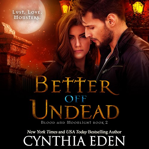 Better off Undead Titelbild
