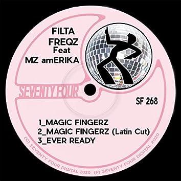 Magic Fingerz