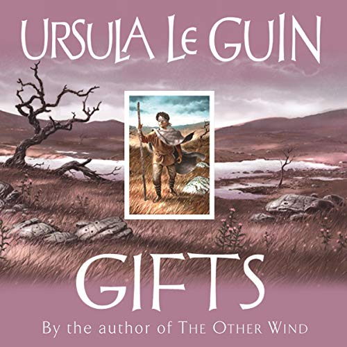 Gifts cover art