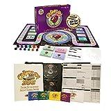 Cashflow 101 202 Rich Dad Board Game Family Toys Robert Kiyosaki Cash Flow Quadrant English Version