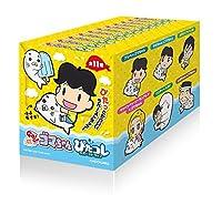 少年アシベ GO!GO!ゴマちゃん ぴたコレ ラバーストラップ BOX