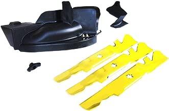 CUB CADET Genuine Xtreme Mulching Kit for Riding Mowers 50 Inch Cutting Deck / 19A30041100, 19A30016100