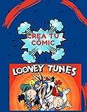Looney Tunes Crea tu cómic