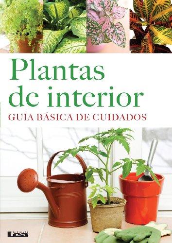 Plantas de interior. Guía básica de cuidados. eBook: Revro, Liliana González: Amazon.es: Tienda Kindle