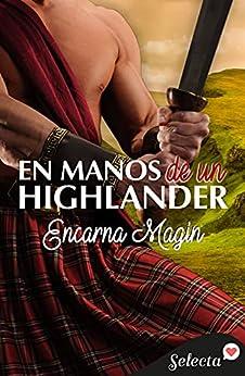 En manos de un highlander PDF EPUB Gratis descargar completo