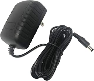 TYZEST AC Power Adapter for Yamaha PA130 PA150 , UL Listed 12V AC/DC Replacement Power Supply Charger Plug Cord for Yamaha PA PSR YPG YPT DD Series Keyboard - Models Is In The List(8.5 Ft Long Cord)
