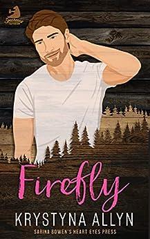 Firefly (Speakeasy) by [Krystyna Allyn, Heart Eyes Press]