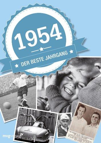 1954: Der beste Jahrgang