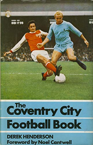 Coventry City Football Book