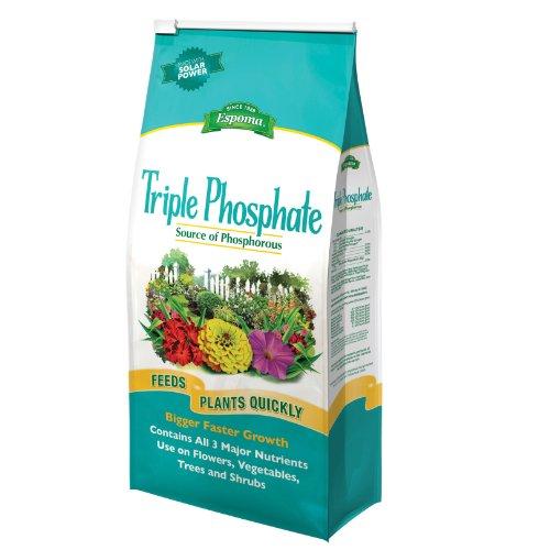 synthetic fertilizer
