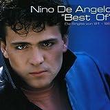 """""""Best Of"""": Die Singles von '81-'88 von Nino de Angelo"""