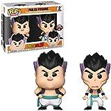 HOOPOO Pop Figuras Dragon Ball - Exclusivo Falló fusiones de Anime Regalos