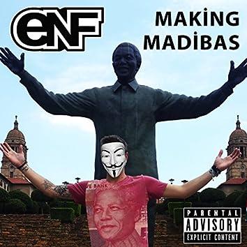 Making Madibas