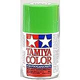 Tamiya 86021 PS-21 Park Green Spray Paint, 100ml Spray Can