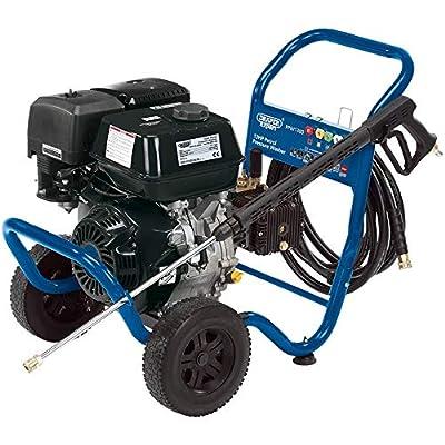 Draper 83819 13HP Petrol Pressure Washer from Draper