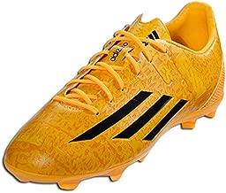 Adidas F50 Adizero Junior Lionel Messi Soccer Cleat (Solar Gold) Sz. 3.5