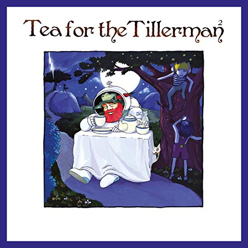 Tea For The Tillerman 2 (LP) [Vinilo]