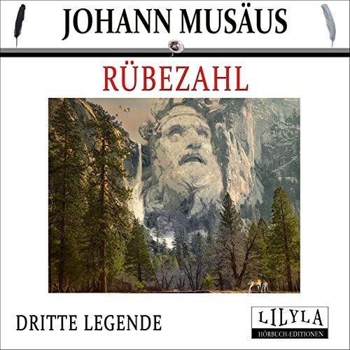 Couverture de Rübezahl - Dritte Legende