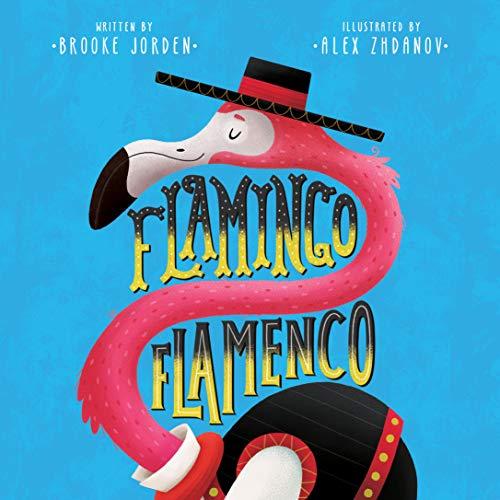 Flamingo Flamenco (English Edition)