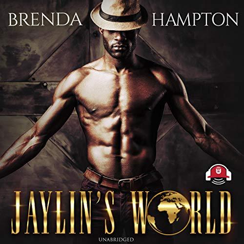 Jaylin's World cover art