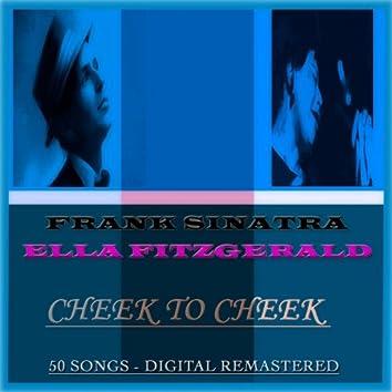 Cheek to Cheek (50 Songs Digital Remastered)
