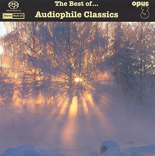Best of Audiophile Classics / Various
