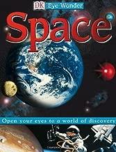 Space (Eye Wonder) by Holland, Simon published by DK Publishing (Dorling Kindersley) (2001)