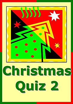 CHRISTMAS QUIZ Pack 2 Quiz Questions and Picture Quizzes for Pub or Party - Kindle edition by ...