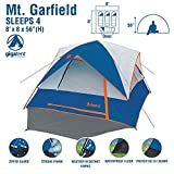 Gigatent Family Camping Tents - Best Reviews Guide