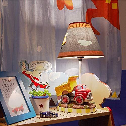 Fantasy Fields by Teamson Tafellamp voor kinderen