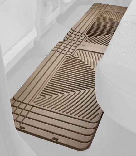 07 yukon weathertech floor mat - 7