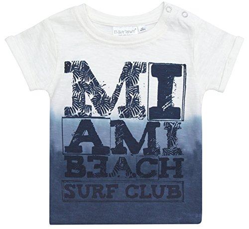 Strong Souls - T-shirt - Manches Courtes - Garçon multicolore - - 24 mois