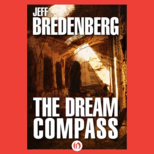 Couverture de The Dream Compass