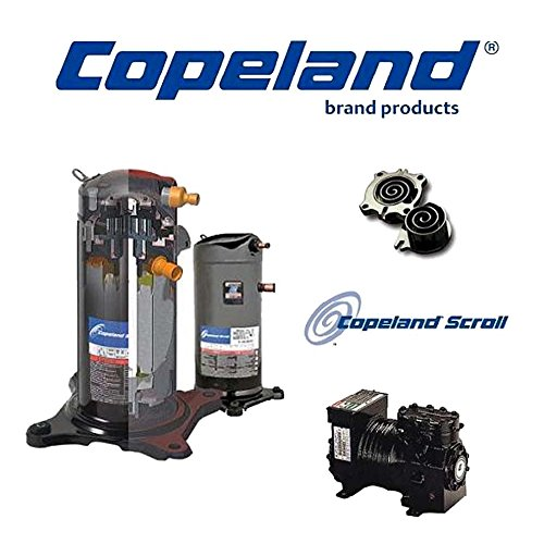 Fantastic Deal! COPELAND CORPORATION 985CP2M7K DUAL PRESSURE