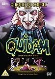 Cirque Du Soleil-Quidam [Reino Unido] [DVD]