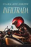 Infiltrada: Novela erótica lésbica con trama policial