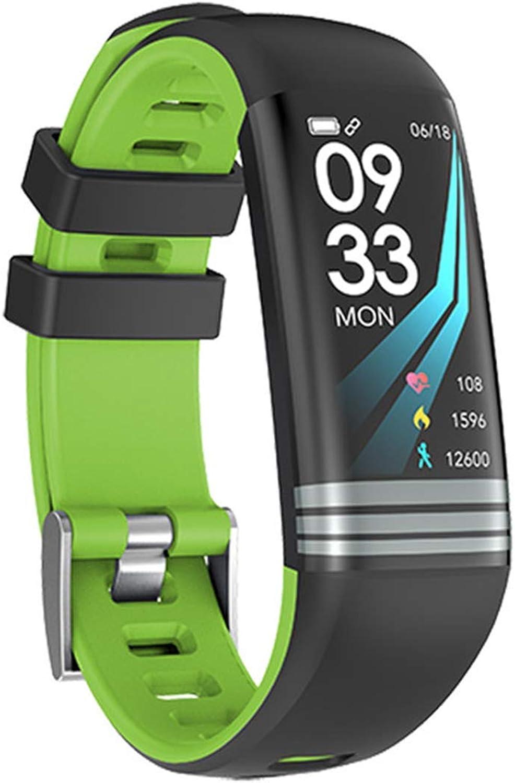Fitness Frauen Smart Watch Mnner Schrittzhler Pulsmesser Blautdruck Gesundheit Blautooth Laufen Sportuhr Für Android IOS