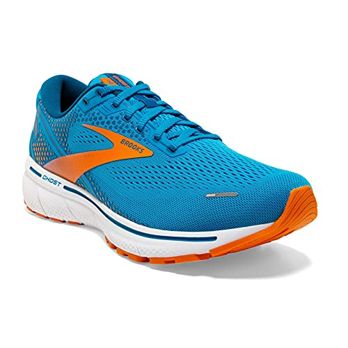 Brooks Herren 1103691D418_46 Running Shoes, Blue, EU