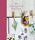 My Greeting Card Organizer