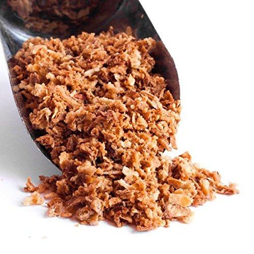 Cebolla frita muy crujiente 500 gramos