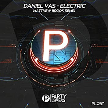 Electric (Remix)