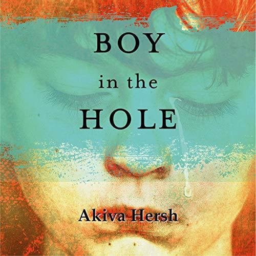 Boy in the Hole Titelbild