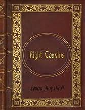Lousia May Alcott - Eight Cousins
