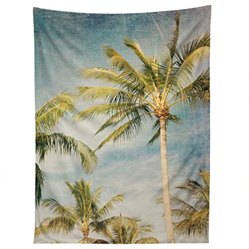 Deny Designs Catherine Mcdonald Tapestry 50 X 60 Boho Island Shefinds