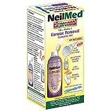 NeilMed Clearcanal Ear Wax Removal Complete Kit 2.5oz (75mL)